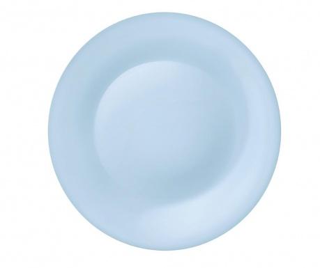 Mělký talíř New Aqua Mailo Blue