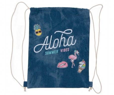 Vak na záda Aloha