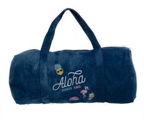 Cestovní taška Aloha