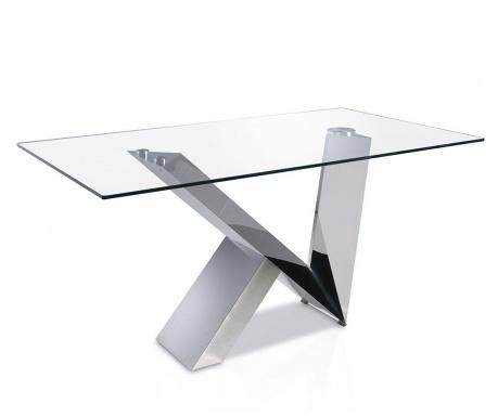 Zamora Asztal