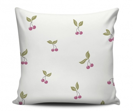 Perna decorativa Cherry 43x43 cm