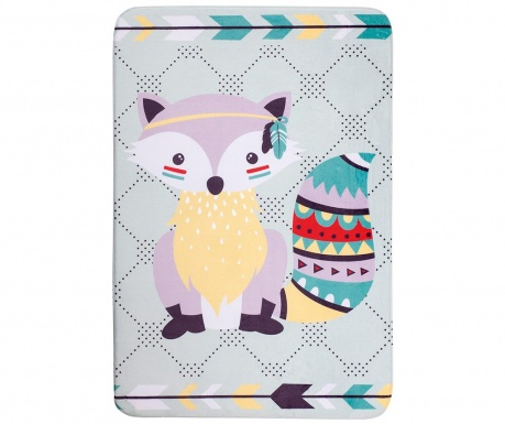 Covor My Fairy Tale Raccoon 100x150 cm