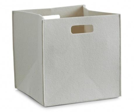 Košara Cube Beige