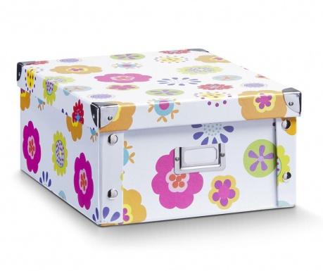 Pudełko z pokrywką do przechowywania Kids