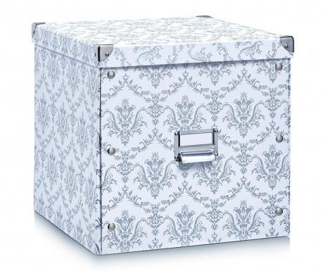Kutija za spremanje s poklopcem Vintage Tall
