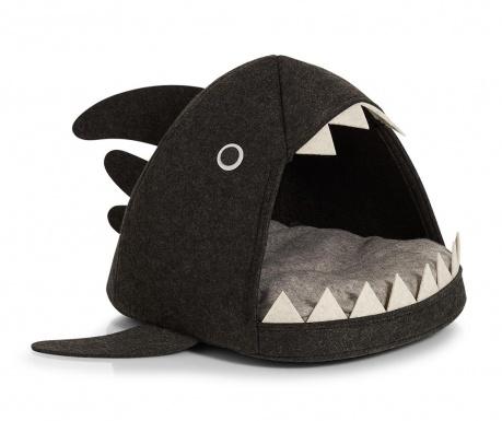 Shark Anthracite Ágy házikedvenceknek