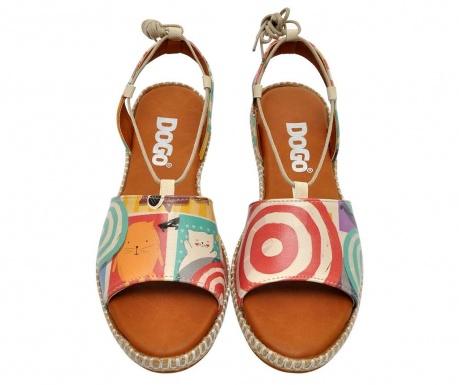 Sandale dama Sun Days