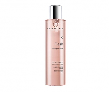 Flash Express Arctonik 200 ml