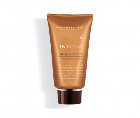 SPF 30 Defence Napkrém 150 ml