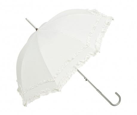 Parasolka Mary Ecru