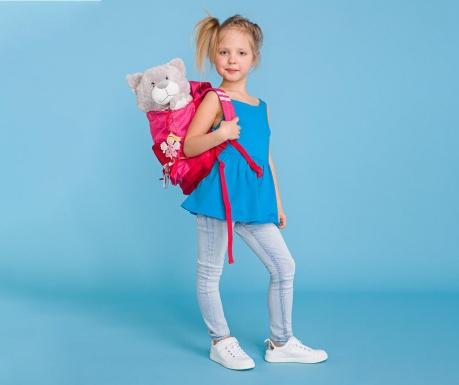 Otroška tunika Daisy Blue 8-9 let