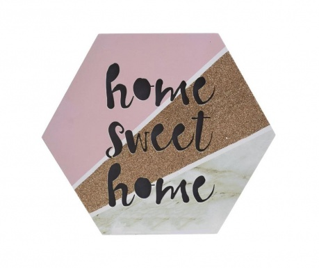 Decoratiune cu LED Sweet Home