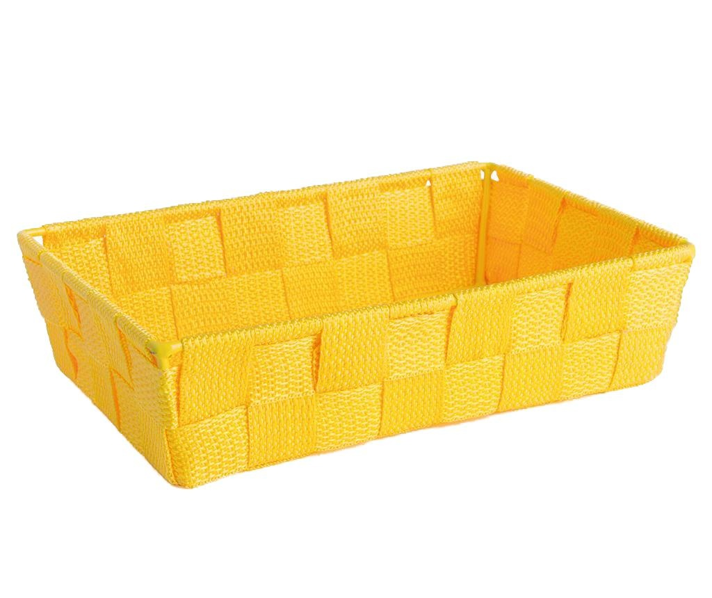 Košara Jess Yellow S