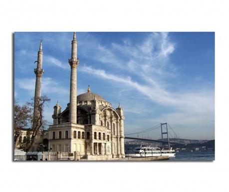 Πίνακας Istanbul 45x70 cm