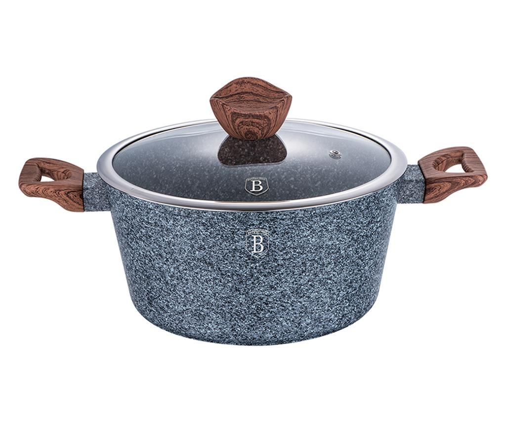 Posuda za kuhanje s poklopcem Forest Brown 2.5 L