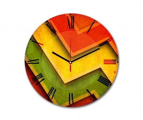 Zegar ścienny Rastafar