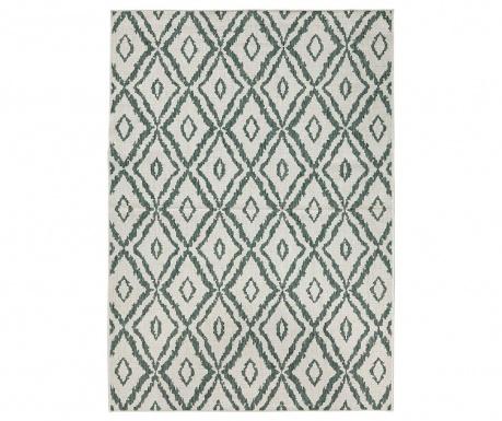 Venkovní koberec Twin Rio Green Cream