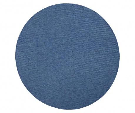 Venkovní koberec Twin Miami Blue Cream 140 cm