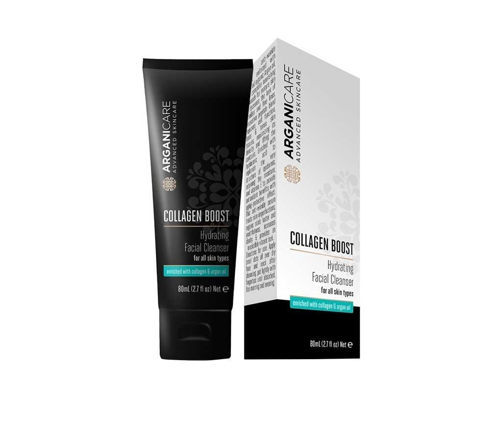Gel de curatare pentru fata Collagen Boost 80 ml