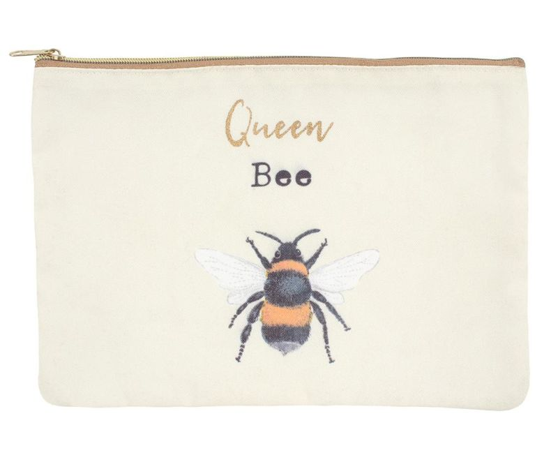Torbica za ličila Queen Bee