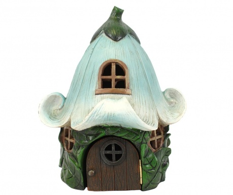 Fairy Flower House Dísztárgy