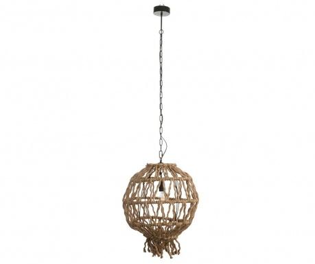 Závěsná lampa Shuri