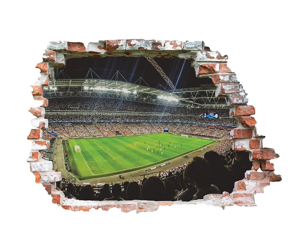 Stade 3D Matrica