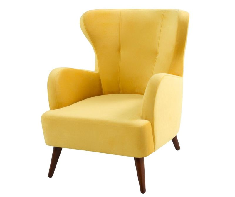 Fotelj Karina Yellow