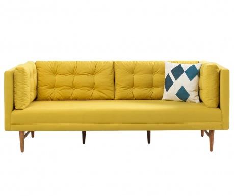 Kauč trosjed Point Yellow