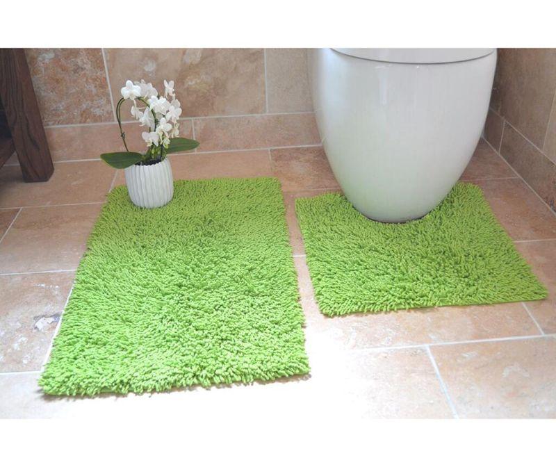 Set 2 kopalniških preprog Ivo Lime