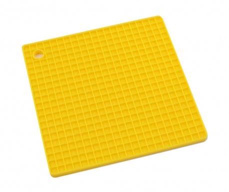 Βάση για καυτά σκεύη Garnek Yellow