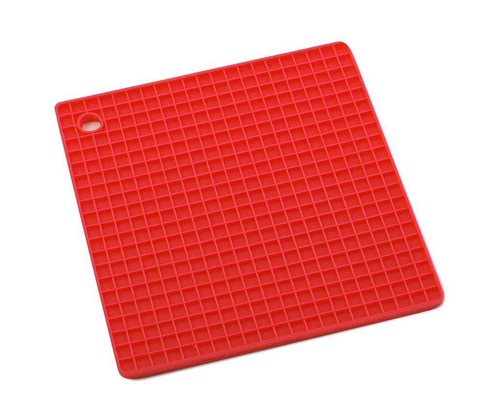 Подложка за горещи съдове Garnek Red