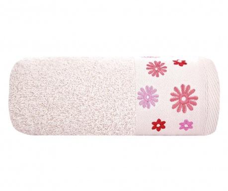 Ręcznik kąpielowy Flower Pink