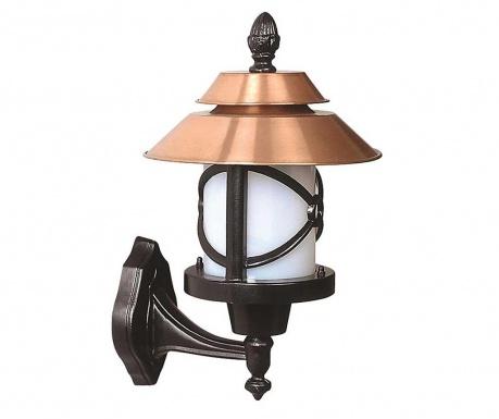 Zidna svjetiljka za vanjski prostor Lorinda Up