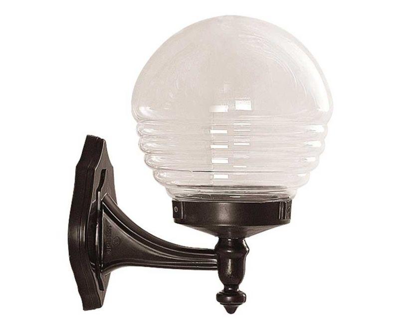 Shyla Open Kültéri fali lámpa