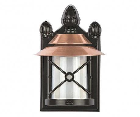 Venkovní závěsná lampa Jacob