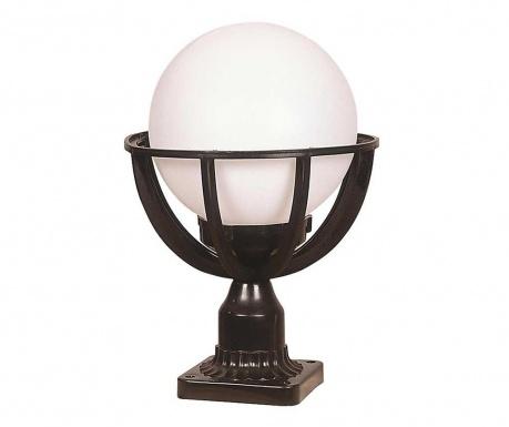 Venkovní lampa Cyrstal