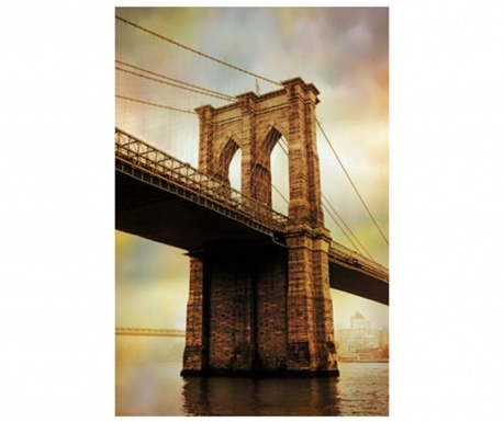 Tablou Brooklyn Bridge