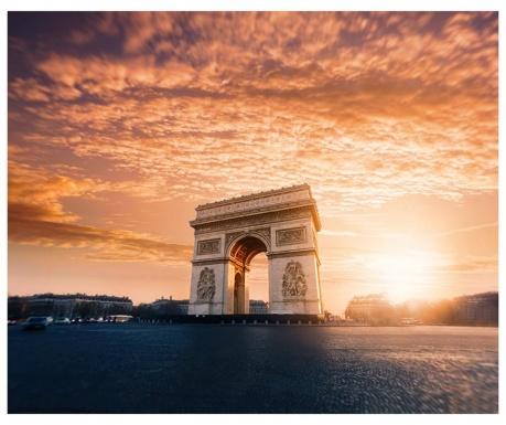 Arc de Triomphe Kép
