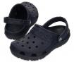 Saboti copii Crocs Hilo Navy 19-20