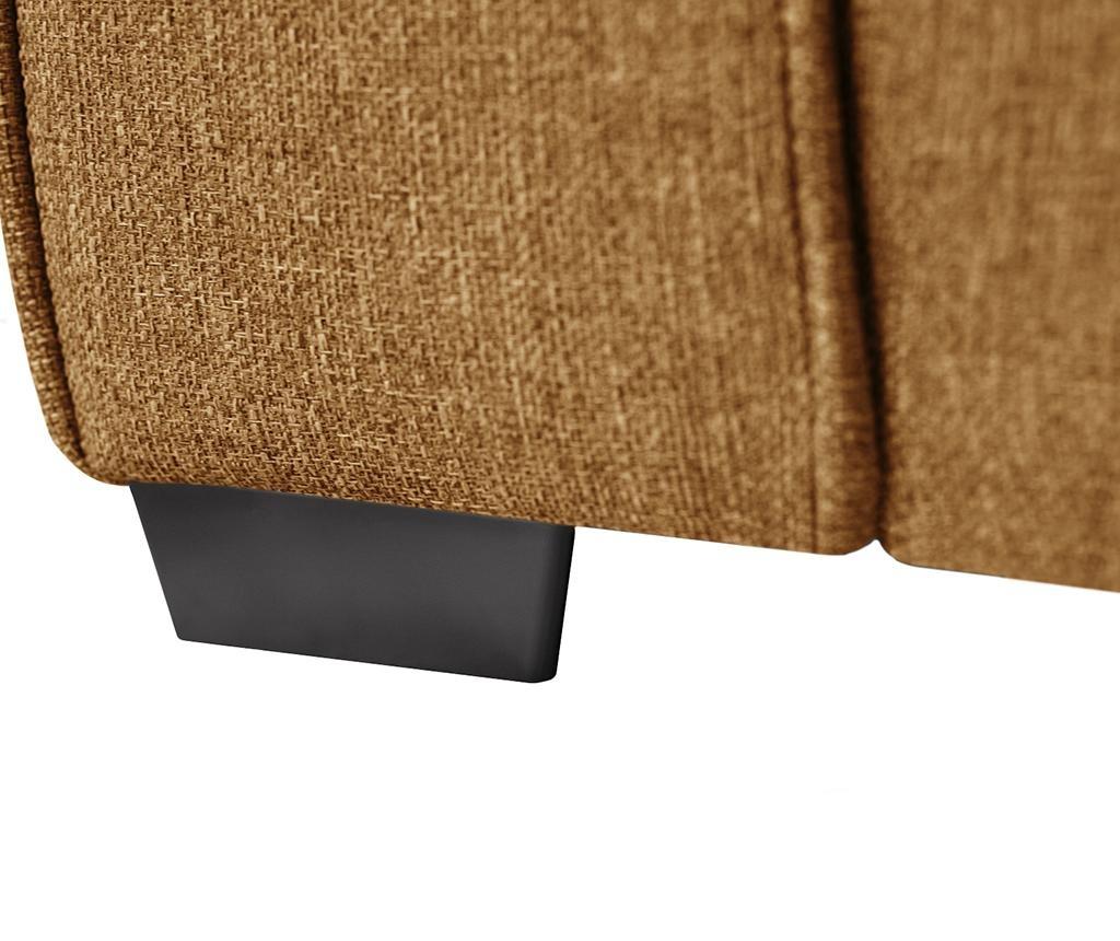 Ivy Honey Kétszemélyes kihúzható  kanapé