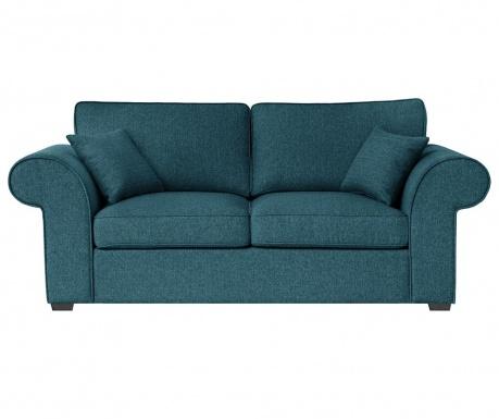 Ivy Light Blue Kétszemélyes kihúzható  kanapé