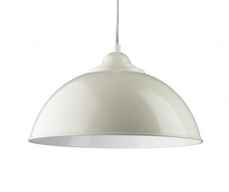 Lampa sufitowa Saga White