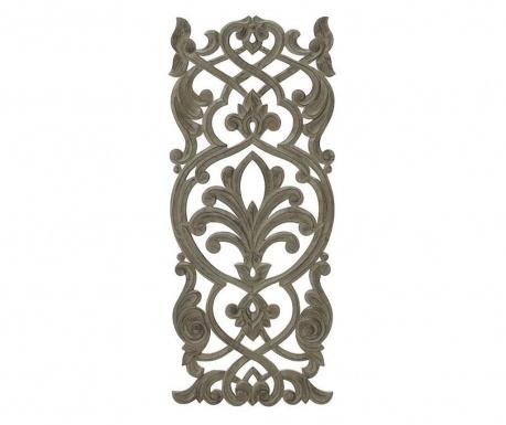 Stenska dekoracija Oswald Brown