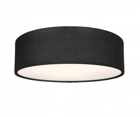 Lampa sufitowa Niska Black
