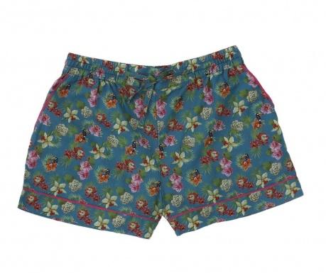 Pantaloni scurti dama Luna Tropical S