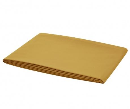 Rjuha Basic Mustard 160x240 cm