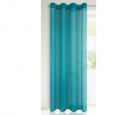 Rebecca Turquoise Sötétítő 135x250 cm