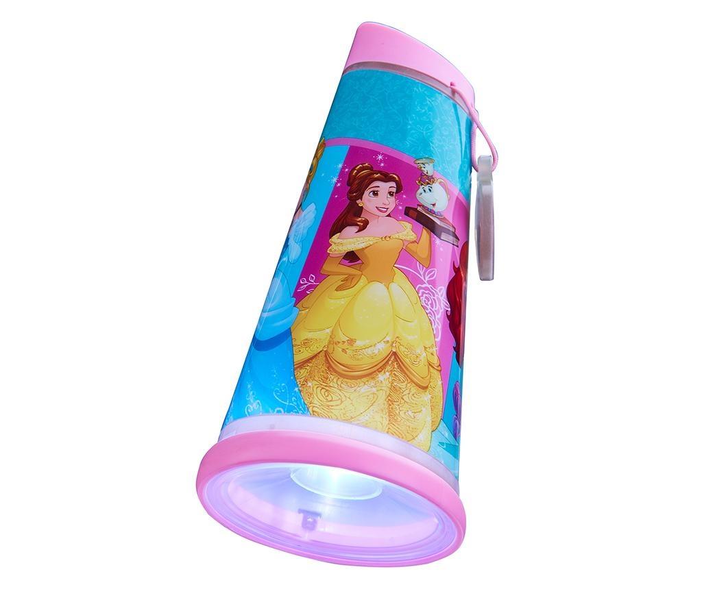 Noćna svjetiljka Disney Princess