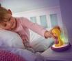 Noćna svjetiljka s projekcijom Disney Princess